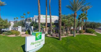 Holiday Inn & Suites Phoenix Airport North - Phoenix - Byggnad