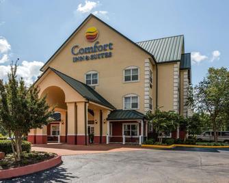 Comfort Inn & Suites Grenada - Grenada - Gebäude