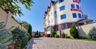 King House Hotel - Bishkek - Building