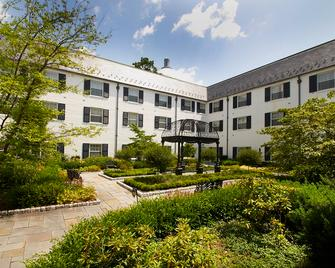 The Nittany Lion Inn - State College - Building