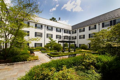 The Nittany Lion Inn - State College - Rakennus