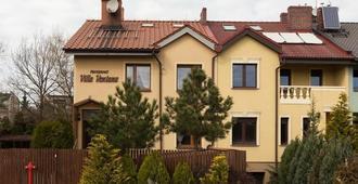 Villa Ventana - Posen - Gebäude