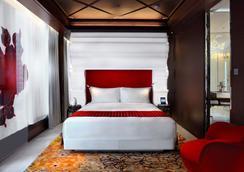 Mira Moon - Hong Kong - Bedroom