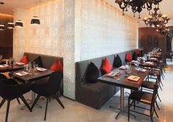 Mira Moon - Hong Kong - Restaurant