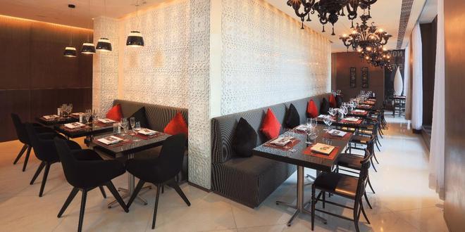 問月酒店 - 香港 - 餐廳