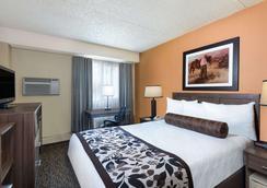 Days Inn & Suites by Wyndham Bozeman - Bozeman - Makuuhuone