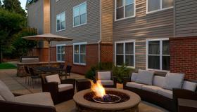 Residence Inn by Marriott Mobile - Mobile - Patio