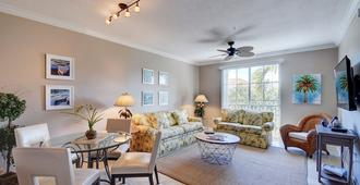 Ultimate Tropical Getaway in the Heart of City Place - West Palm Beach - Sala