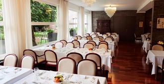 Hostellerie Saint-Antoine - Albi - Restaurant