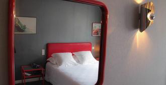 Hostellerie Saint-Antoine - Albi - Habitación
