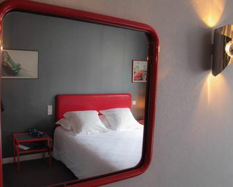 Hostellerie Saint-Antoine - Αλμπί - Κρεβατοκάμαρα