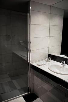 Hostellerie Saint-Antoine - Albi - Bathroom