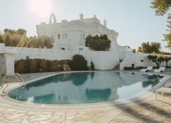 Borgo Ritella - Fasano - Pool