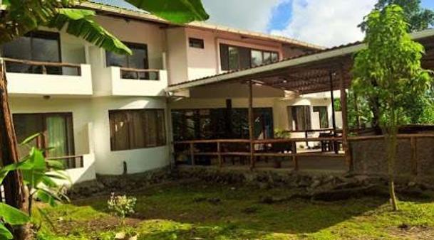 Casa Natura Galapagos Lodge - Puerto Ayora - Building