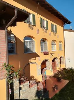 Casa Fiorita - Acqui Terme - Building