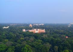 Le Méridien New Delhi - Nova Deli - Exterior