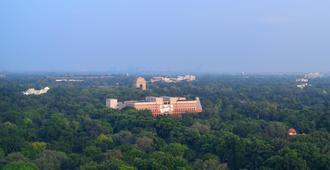 Le Méridien New Delhi - Niu Đê-li - Cảnh ngoài trời