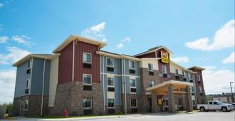 My Place Hotel- Ft. Pierre, SD - Fort Pierre