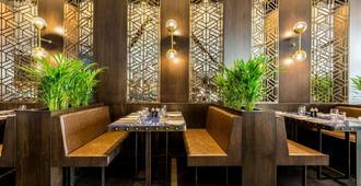 Maxx Royal Belek Golf Resort - אנטליה - מסעדה