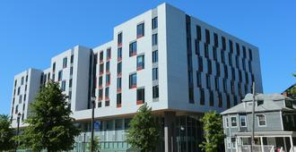 Dalhousie University Accommodations - Halifax - Edificio