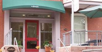 The Conwell Inn - Philadelphia - Edificio