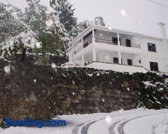 Casa Cerro da Correia - Manteigas - Building