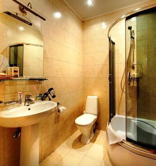 Sonata na Fontanke - Saint Petersburg - Bathroom
