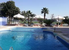 Nile View Hotel - Луксор - Басейн