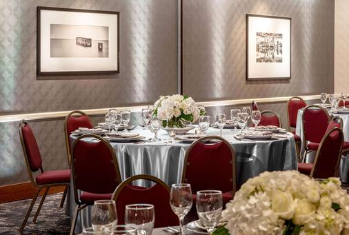 DoubleTree Suites by Hilton Minneapolis - Minneapolis - Banquet hall