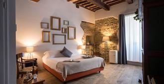 Dimora delle Muse - Montalcino - Schlafzimmer