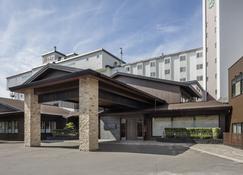 Kitakobushi Shiretoko Hotel & Resort - Shari - Rakennus