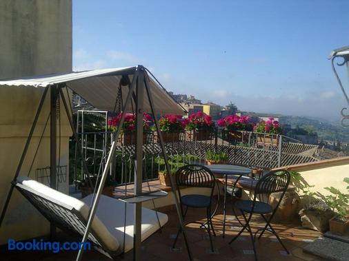 Primavera Mini Hotel - Perugia - Μπαλκόνι