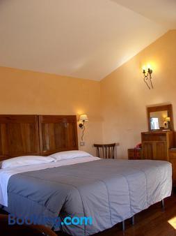 Primavera Mini Hotel - Perugia - Κρεβατοκάμαρα
