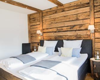 Hotel Weilerhof - Dormagen - Bedroom