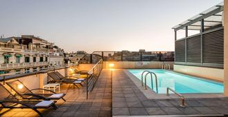 Sunotel Club Central - Barcelona - Pool