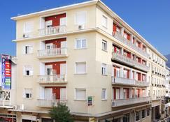 Palladion Hotel - Ioánnina - Building