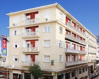Grand Hotel Palladion - Ioánnina - Gebouw