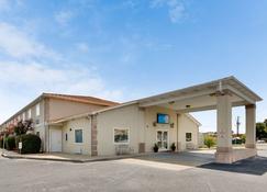 Motel 6 Hinesville - Ga - Hinesville - Rakennus