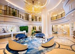 Landison Plaza Hotel Hangzhou - Hangzhou - Lobby