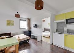 All Suites Appart hotel Bordeaux Lac - Bordeaux - Bedroom