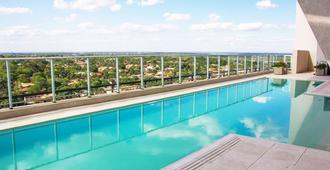 Esplendor Asuncion - A Wyndham Grand Hotel - Asunción - Pool