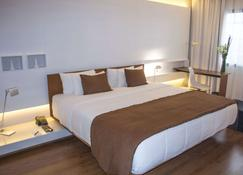 Esplendor Asuncion - A Wyndham Grand Hotel - Asuncion - Soveværelse