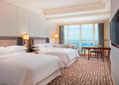 Sheraton Petaling Jaya Hotel - Petaling Jaya - Vista del exterior