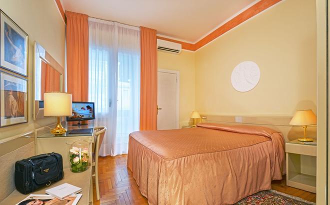 Hotel Aurora Terme - Abano Terme - Bedroom