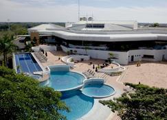Holiday Inn Villahermosa Aeropuerto - Villahermosa - Pool