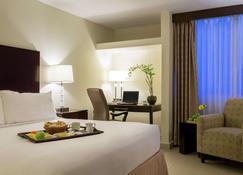 DoubleTree by Hilton Panama City - Ciudad de Panamá - Habitación