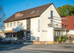 Hotel Milano - Hildesheim - Edificio