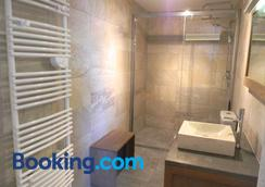 La Bergerie St Antoine - Grasse - Bathroom