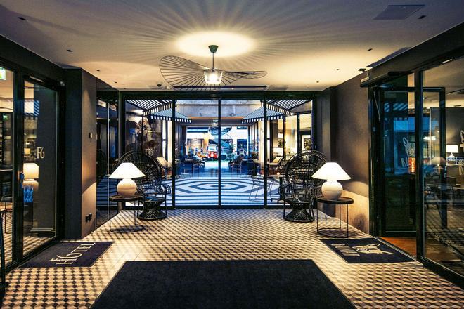F6 Ascend Hotel Collection - Helsinki - Aula