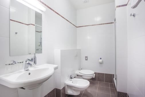 Hotel Voyage - Prague - Bathroom